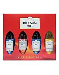 Blossom Hill Selection 4 Pack