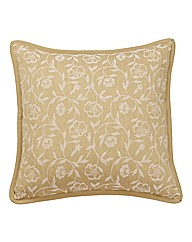 Bouquet Jaquard Cushion Covers