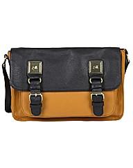 Marla London Handbag Angela Satchel Bag - Viva La Diva