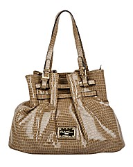 Claudia Canova Nikiya Twin Strap Bag