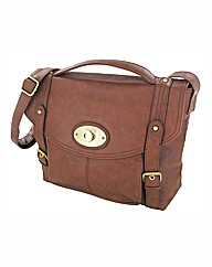 Storm Solent Satchel Bag