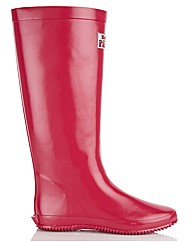 Redfoot Waterproof Foldable Welly