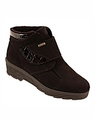 Rohde Ladies Waterproof Ankle Boots