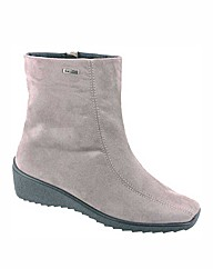 Rohde Ladies Side Zip Boots