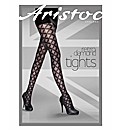 Aristoc Retro Diamond Tights