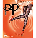 Pretty Polly Pretty Dotty Tights