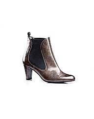 Van Dal Plumstead Womens ankle boot
