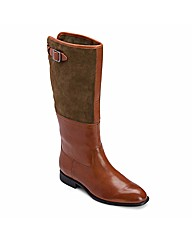 Rockport Lola Pull on Boot
