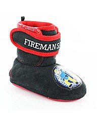 Fireman Sam Flood Slipper