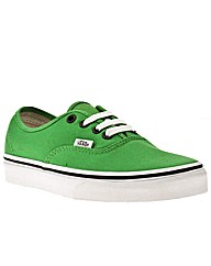 Vans Authentic Vi
