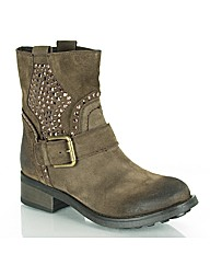 Daniel Gaelic Boot