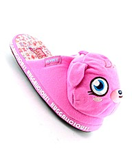 Moshi Monsters Poppet Slipper
