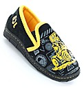 JCB Matrix Slipper