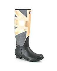 Hunter Original Brit Welly