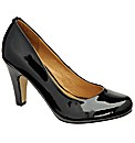 Ravel Karson court shoe