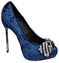 Ravel Kristina court shoe