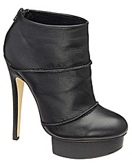 Ravel Kaspar platform ankle boot
