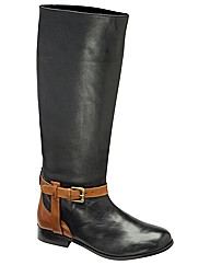 Ravel Kelis knee high riding boot