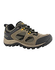 Hi-Tec Globetrotter Wp Shoe