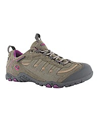 Hi-Tec Penrith Wp  Womens Shoe