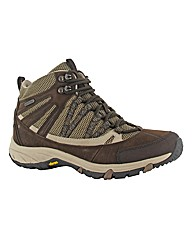 Hi-Tec Harmony Mid Wp Womens Boot