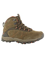 Hi-Tec Arkansas Wp Womens Boot