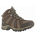 Hi-Tec Moraine Wp Womens Boot