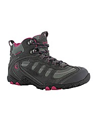Hi-Tec Penrith Mid Wp  Womens Boot