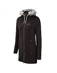 Craghoppers Bingley Hooded Long Fleece J