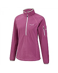 Craghoppers Inessa Half-Zip Fleece