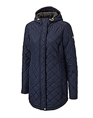 Tog24 Duffy Womens Long Jacket