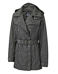 Tog24 Supermac Womens Milatex Jacket