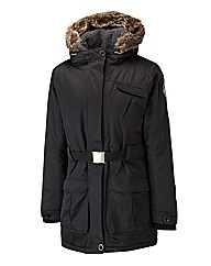 Tog24 Squad Womens Milatex Jacket