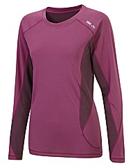 Tog24 Lusis Womens TCZ Bamboo T-Shirt