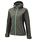 Tog24 Faro Womens TCZ Softshell Jacket