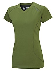 Tog24 Bolt Womens TCZ Tech T-Shirt