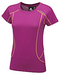 Tog24 Gaul Womens Cocona T-Shirt