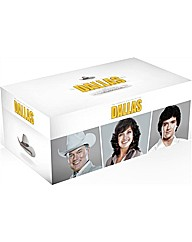 Dallas - Complete Series 1-14