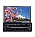 Kenwood 1Din Dvd Receiver