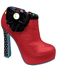 Babycham Asteriod Ankle Boot