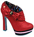 Babycham Scorpio    Platform boot