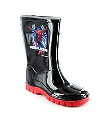 Spiderman Spiderweb Welly