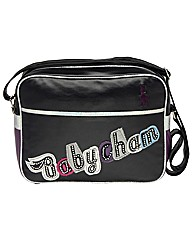 Babycham Roxy    Flight Bag