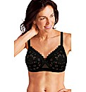 Playtex Classic Lace Soft Cup Bra