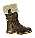 Riva Eagle Leather Winter Boot