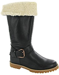 Riva Vista Mid Calf Boot