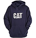 Caterpillar Trademark Hooded Sweatshirt