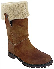Riva Bengal Soft Nubuck Winter Boot