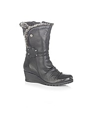 Lotus Hadley High Leg Boots