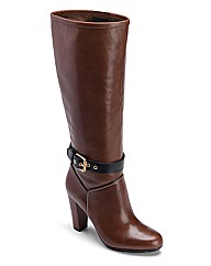 Rockport Jalicia Buckle Tall Boot